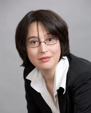 Stéphanie Blanc
