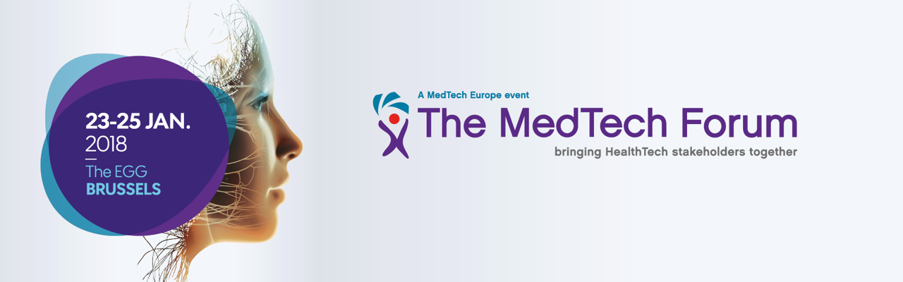 medtech Register now to be a part of med-tech innovation expo, the uk & ireland's leading showcase for medical design and manufacturing technology experience live demonstrations of the latest machines, technology, products and services while networking with 4,000+ designers, engineers, innovators and manufacturers from across the medical and healthcare sector.