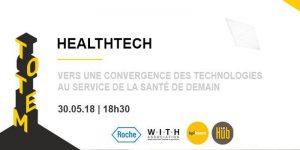 totem #healthtech