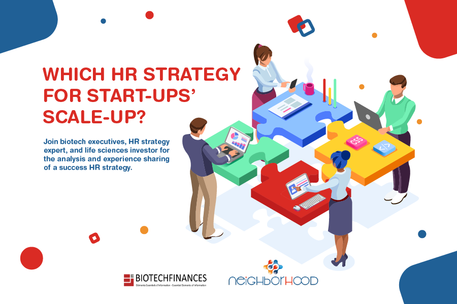 Which human resource strategy for start-ups' scale-up?