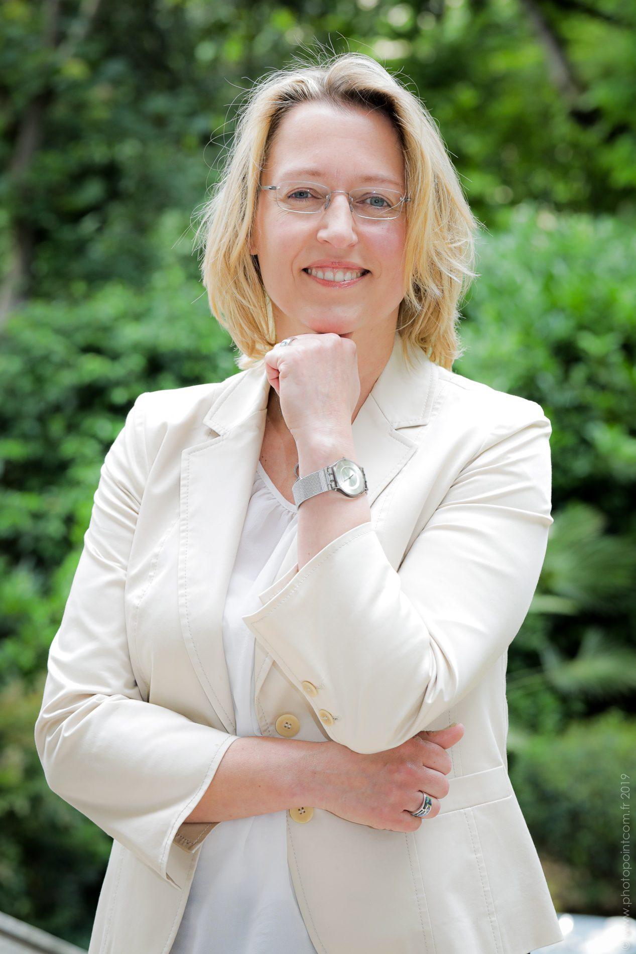 Melanie Korte