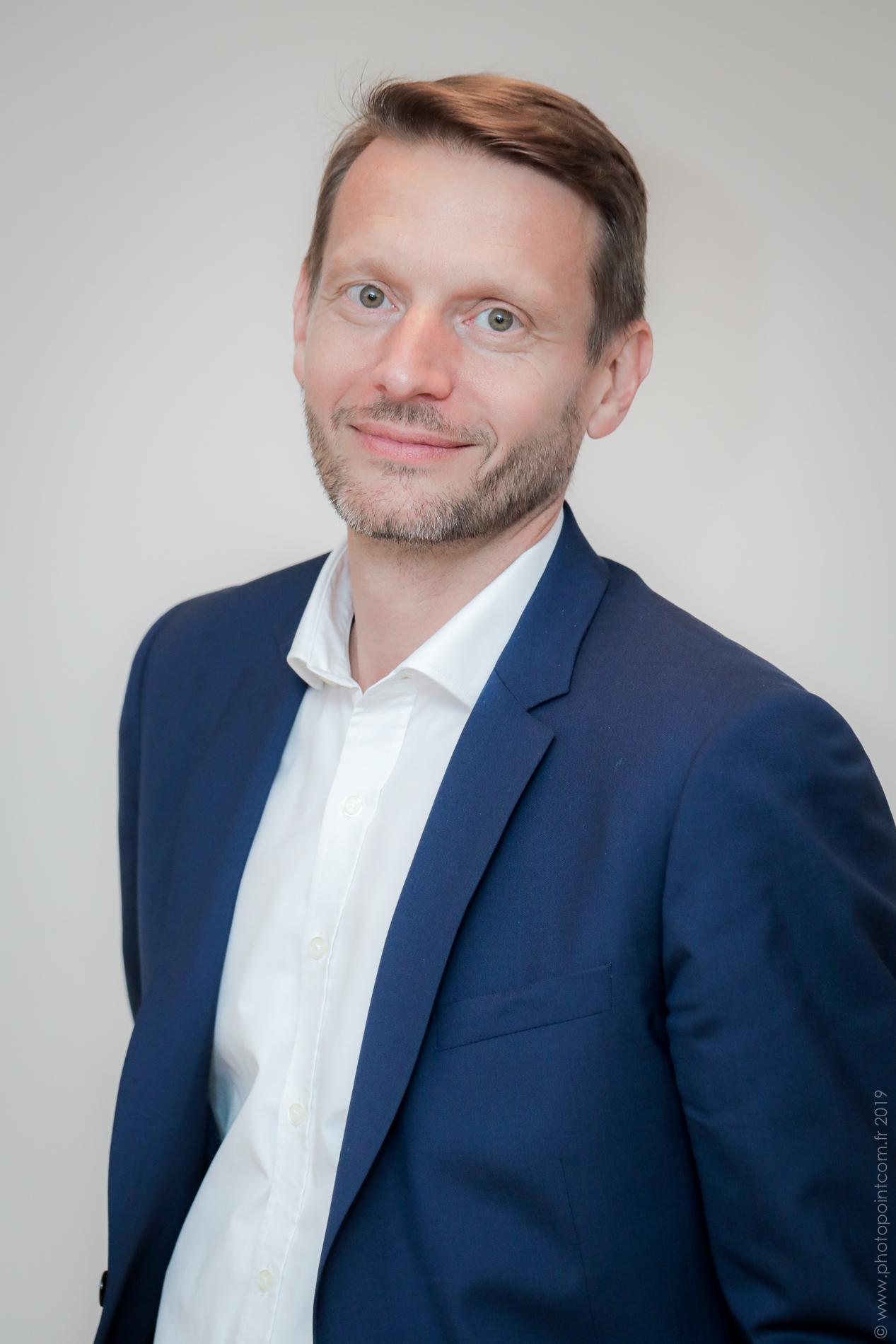 Sebastien Stoitzner