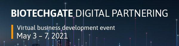 Biotechgate digital partnering event